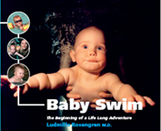 Baby Swim- the beginning of a life long adwenture