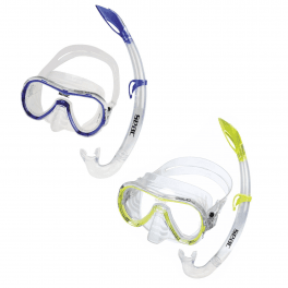 Gigglio junior snorkel set