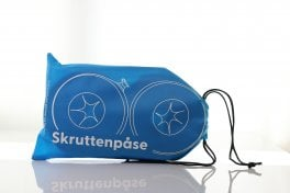 Skrutten Ring bag