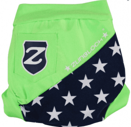 zunblock zwimmies stars lime