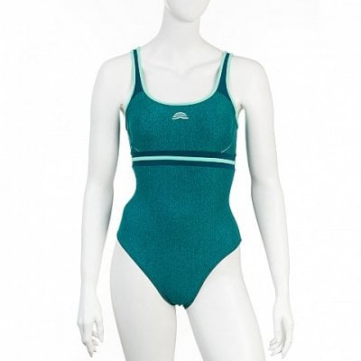 Swim suit - Akkemay Green - Adult - adult 8d61c3a6ed59a